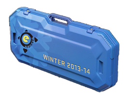 Open eSports Winter 2013 case CS:GO