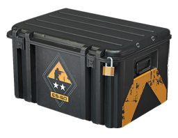 Open Weapon Case 2 case CS:GO