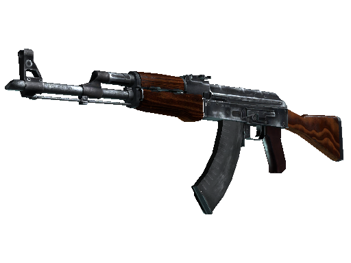Unique AK-47