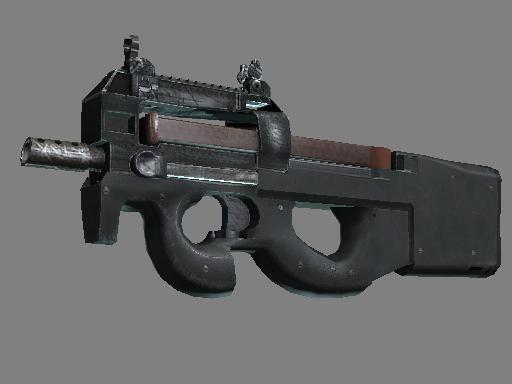 P90 | Asiimov