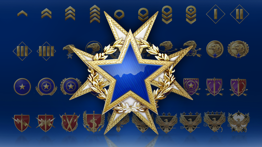[Counter-Strike: Global Offensive] - Rankingute Tutvustus Profile_Ranks_Service_Medal