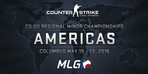 Regional Minor Championship: Americas