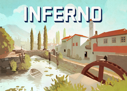 Inferno Returns!