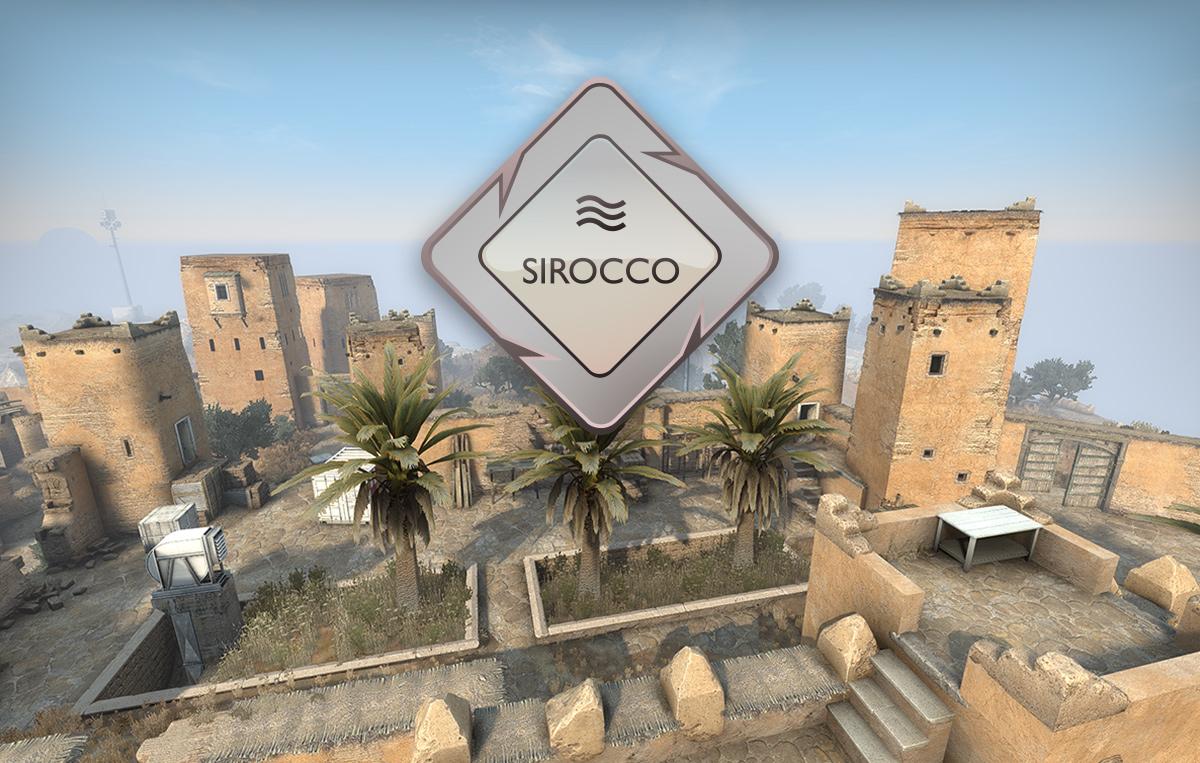 """""""Опасна зона"""" навлиза в нова територия — Sirocco"""