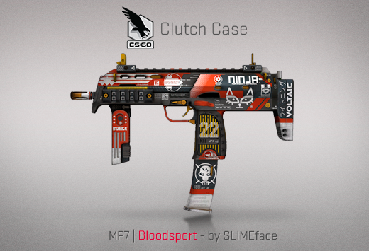 Cs Go Update Delivers New Clutch Case Vpesports