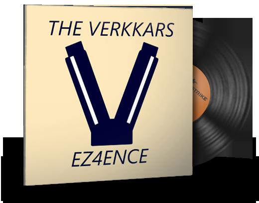 Музикален комплект Verkkar — EZ4ENCE