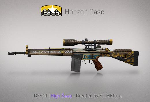 cs go new case