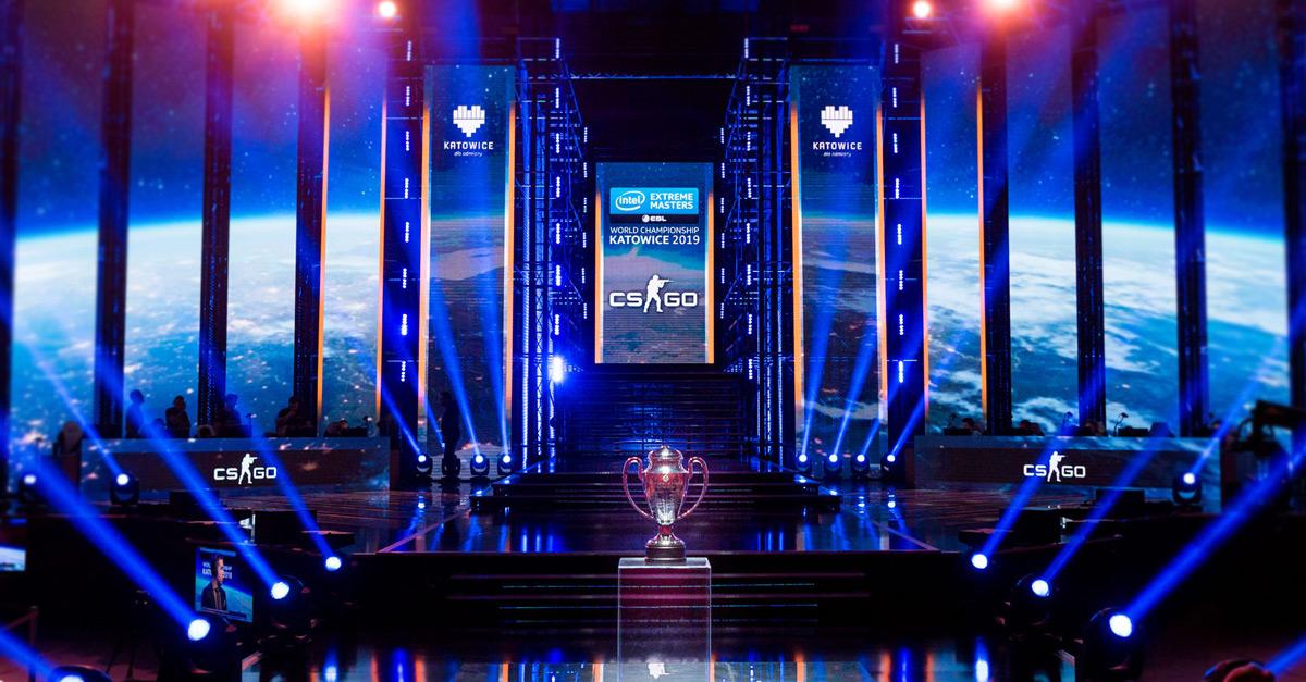 IEM Katowice 2019 второстепенни регионални шампионати