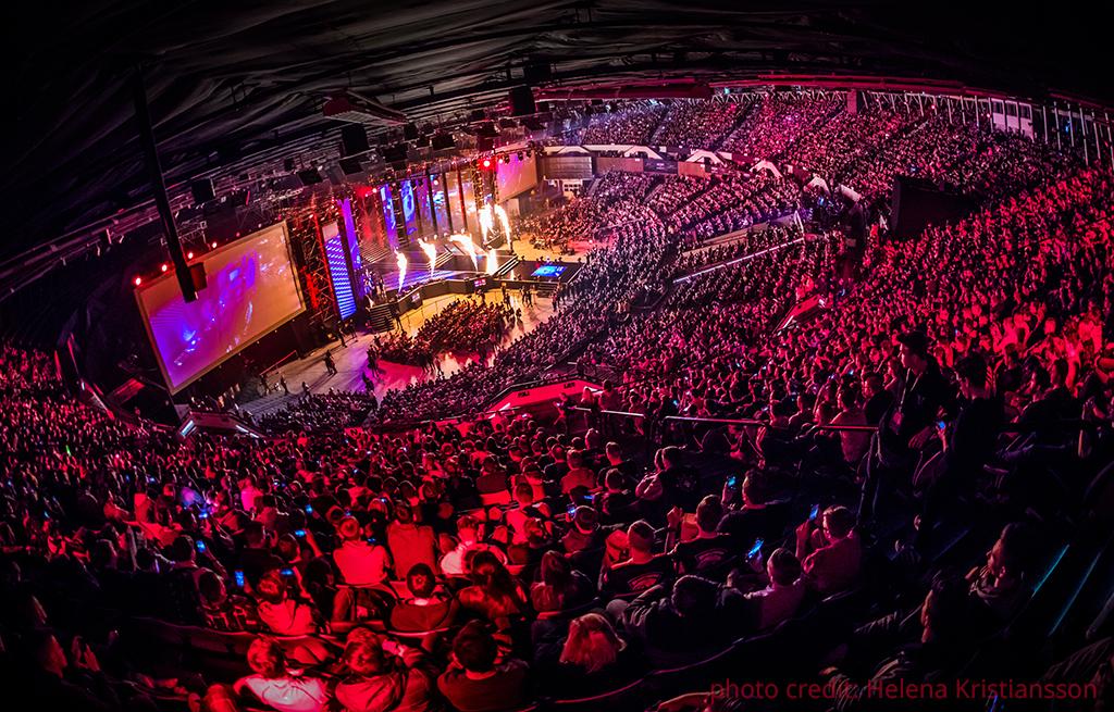 Значителният CS:GO шампионат 2019 INTEL® EXTREME MASTERS Katowice