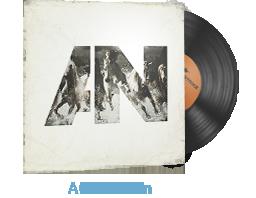 Музикален комплект | AWOLNATION — I Am