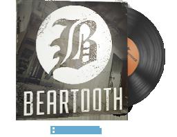 Музикален комплект | Beartooth — Disgusting