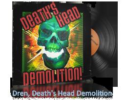 Игровой композитор Dren представляет этот кинематографический набор музыки в стиле супергеройского метала, который сделает любое убийство гораздо круче!