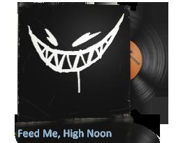 Прославленный дабстеп от диджея Feed Me придает ковбойской перестрелке у корраля современное электронное звучание.