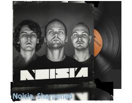 Голландское электронное трио Noisia придает игре сильное кинематографичное ощущение, смешивая традиционные мотивы и современные веяния.