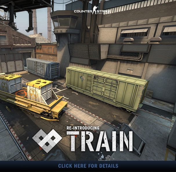 Re-introducing Train