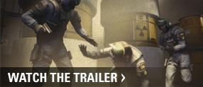 CS:GO - создание трейлера