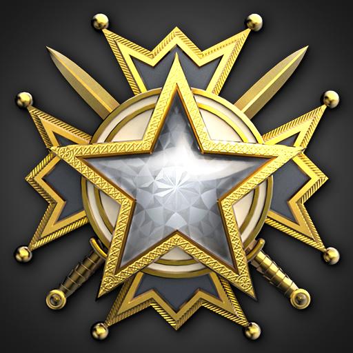 2019 Service Medal