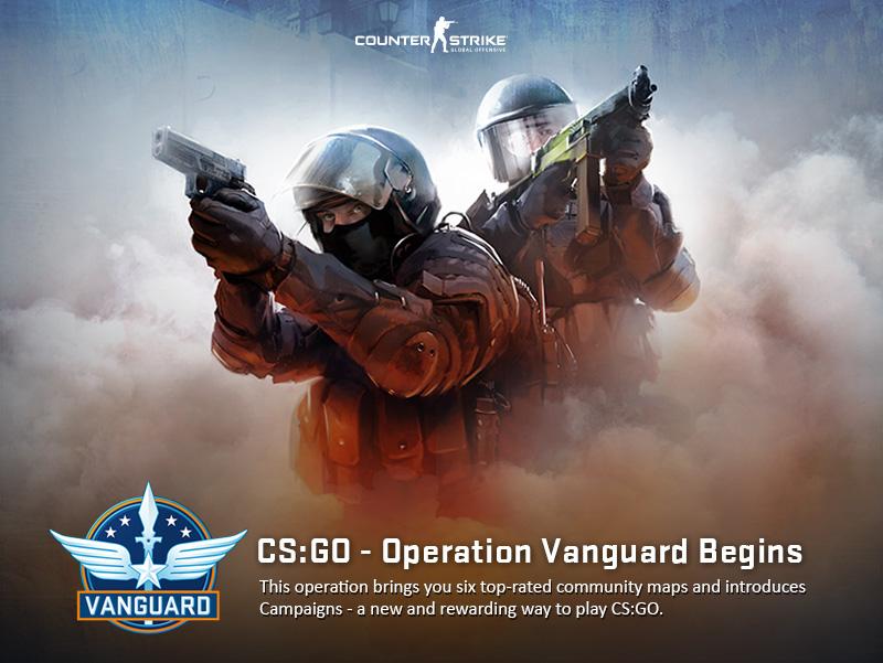 cs operation