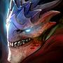 dragon knight elder dragon form hp1