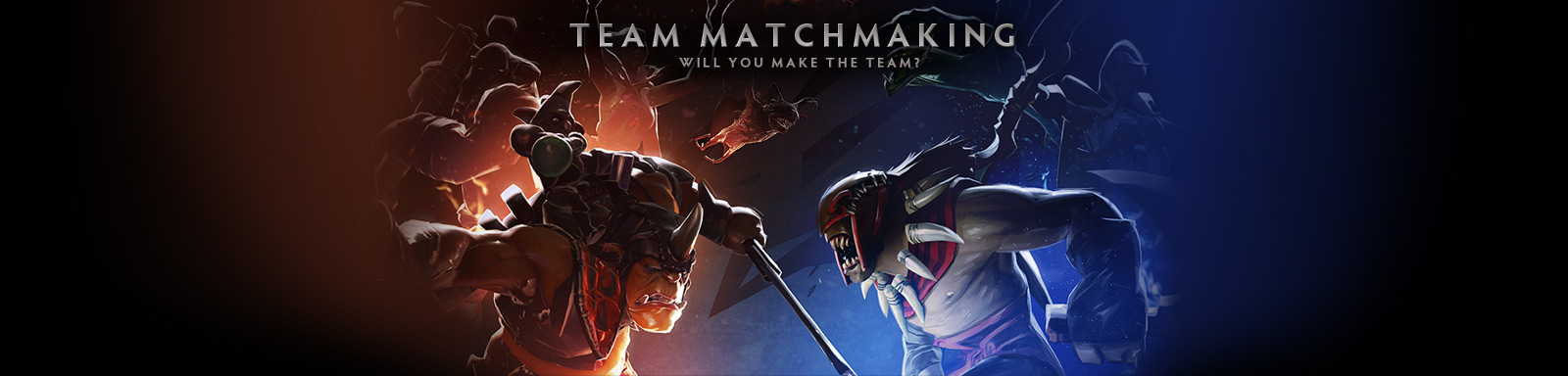 dota 2 matchmaking bots Dota 2 19th june patch – content analysis  improved effectiveness of language matching in the matchmaking algorithm bots added bot for bristleback.