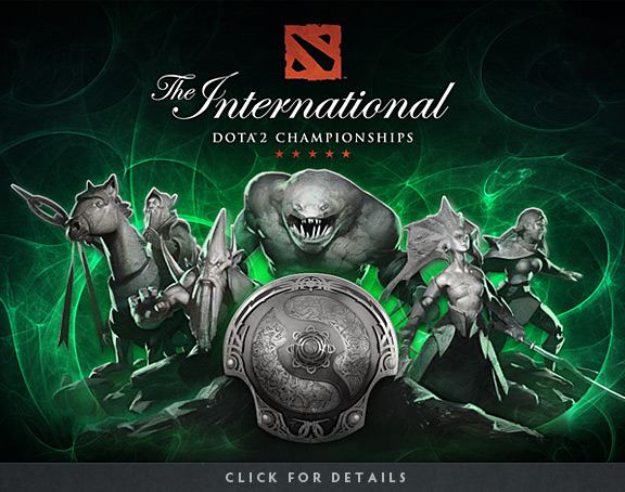 The First Team Invited To The International Are The Returning Champions Invictus Gaming Twelve More Teams Will Be Announced Over The Coming Days