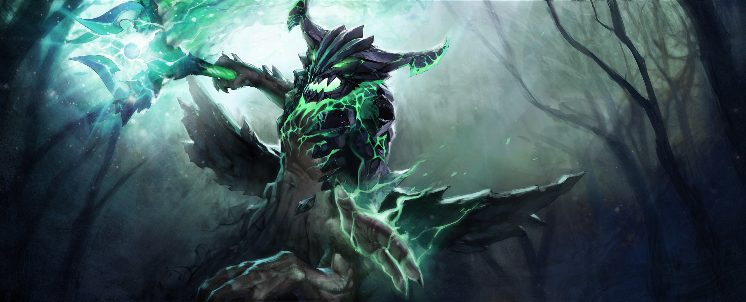 Hero Discussion of this Day Outworld Devourer 16 November 2013