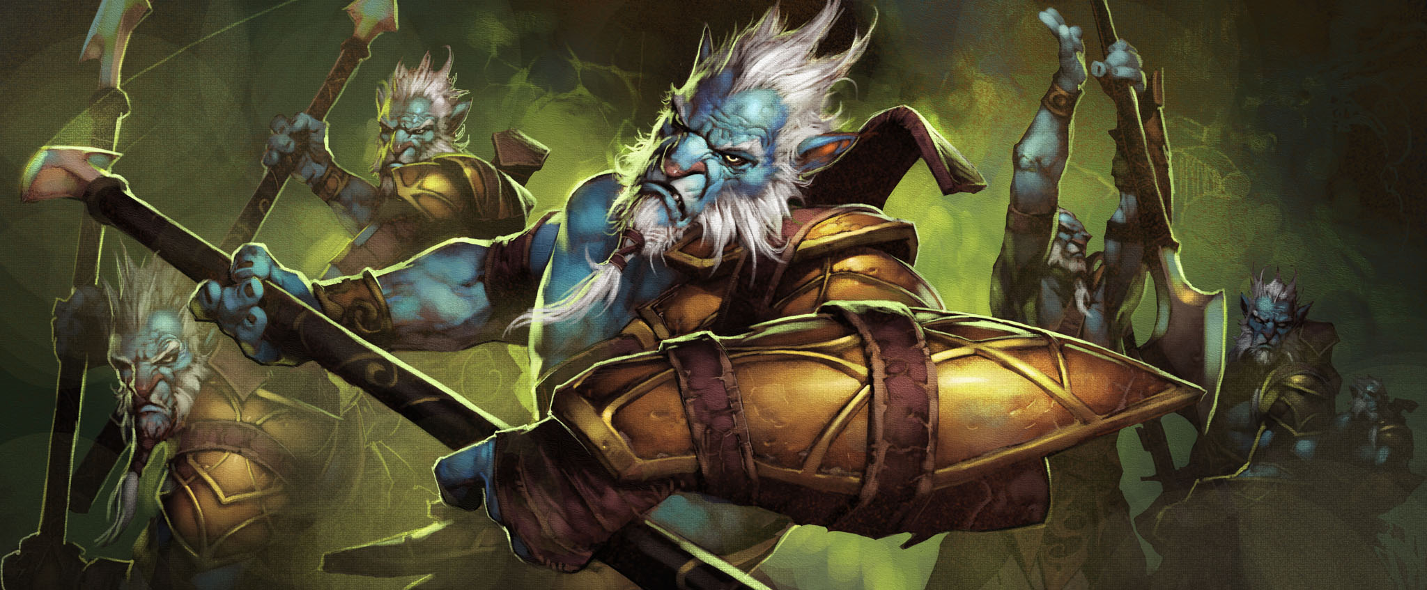 Hero Discussion Of This Day Phantom Lancer 6 July 2014