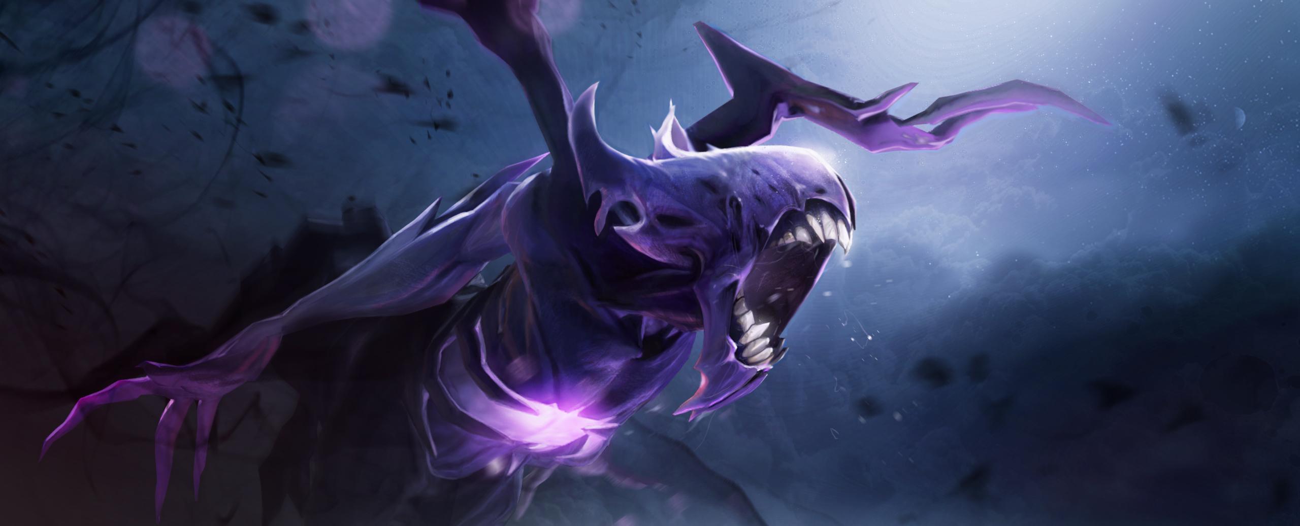 Zeus Dota 2 Quotes Bane Splash Big