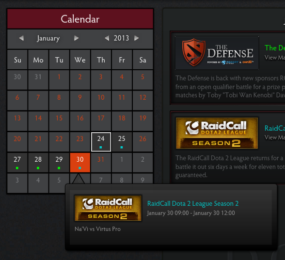 from Matteo dota 2 ranked matchmaking problems