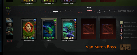 Think you have a better Dota 2 pun name? Send it to us!