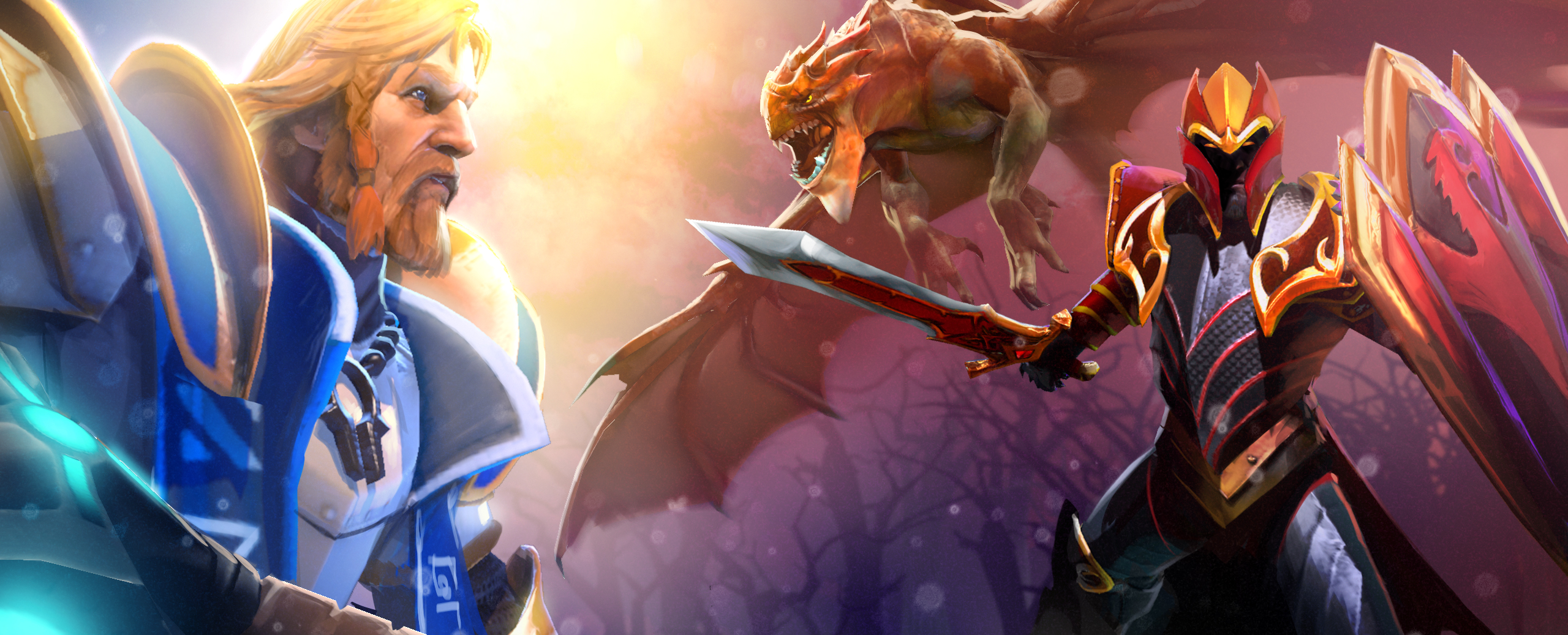 Hero Discussion Of This Day Omniknight 22 February 2014