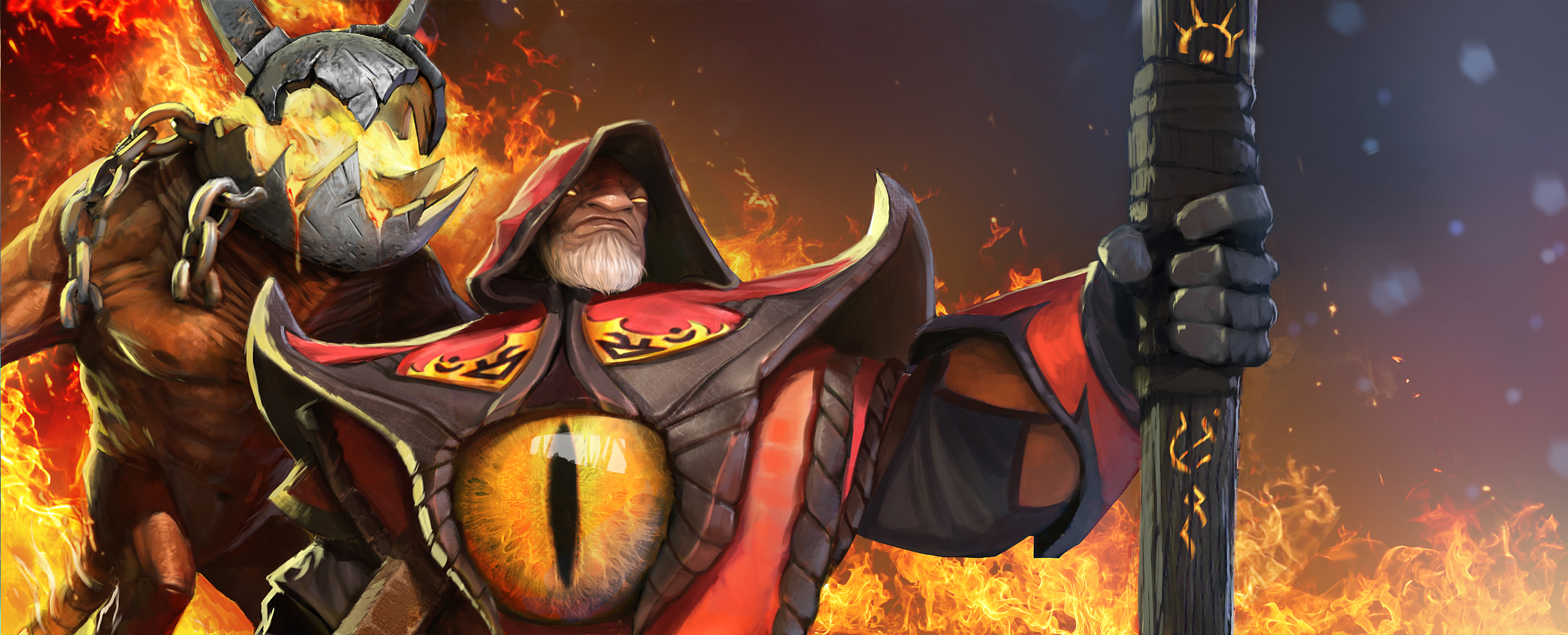 Warlock Build Guide DOTA 2 The Black Grimoire A Guide To Warlock