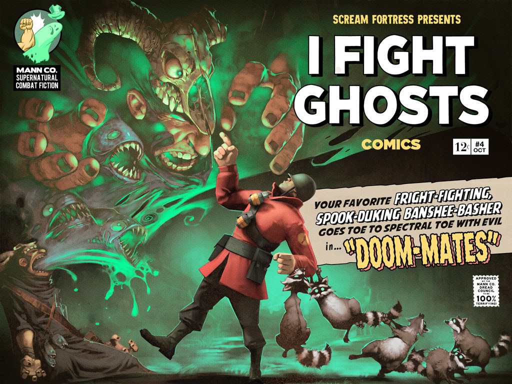 Doom-Mates