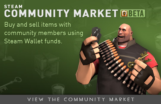 team fortress 2 market