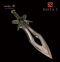 Dota 2 Butterfly