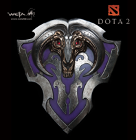 Dota 2 Vanguard