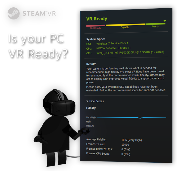 Steam Community :: Group Announcements :: SteamVR