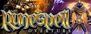 Runespell: Overture logo