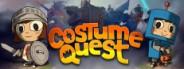 Costume Quest logo