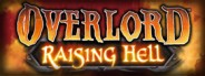 Overlord: Raising Hell logo