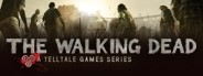 The Walking Dead game cover