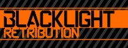 Blacklight: Retribution logo