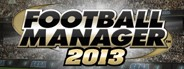 Football Manager 2013 Korean