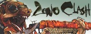 Zeno Clash logo