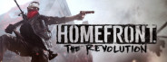 Homefront: The Revolution logo