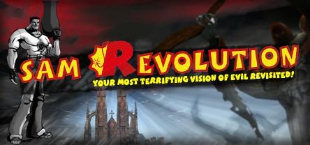 скачать игру serious sam revolution