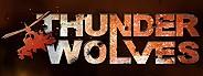 Thunder Wolves logo
