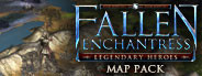 Fallen Enchantress: Legendary Heroes Map Pack