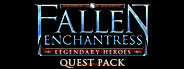 Fallen Enchantress: Legendary Heroes Quest Pack