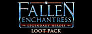 Fallen Enchantress: Legendary Heroes Loot Pack